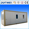galvanized steel structure house for car parking