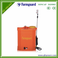 16L Agriculture Automatic Sprayer For Pesticides
