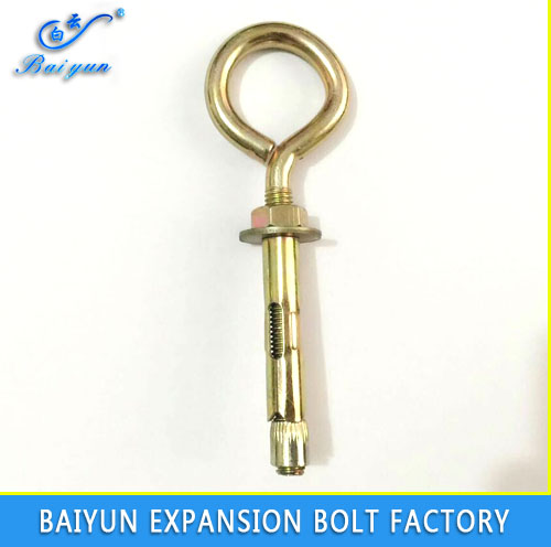 hanger bolt anchor concrete eye bolts anchors sleeve anchor M12*180