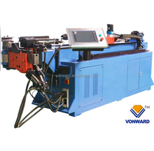 For large-scale machining SKW Series 3D NC Hydraulic bending machine