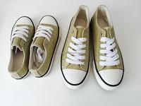 Gold glitter sparkling upper rubber sole vulcanized sneaker comfort cheap fancy shoes women casual canvas shoe woman shoes 2016