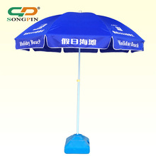 Top 10 Sun protect Polyester advertising beach umbrella