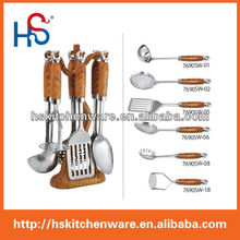 names of kitchen utensils HS7690SW