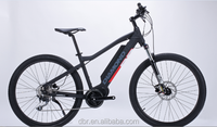 Diamondback Hidden Battery Full Suspension Mountain