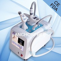 Beauty Skin Tightening Face Lifting Machine