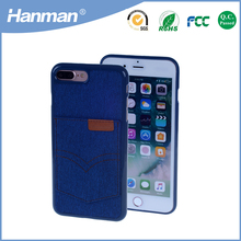 Top selling luxury design PU leather back cover for apple iphone 5 s