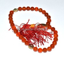 Ruby Jade 33 Beads Tasbih-