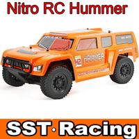 Rc Car Nitro 1 10 4wd