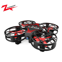 2.4GHz hover quadcopter hd camera wifi drone