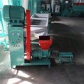 coconut shell, sawdust, honeycomb briquette making machine
