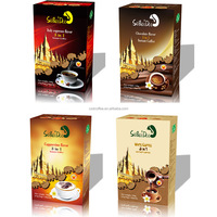 3 in 1 SaBaiDee instant coffee (17g*20bags/box)