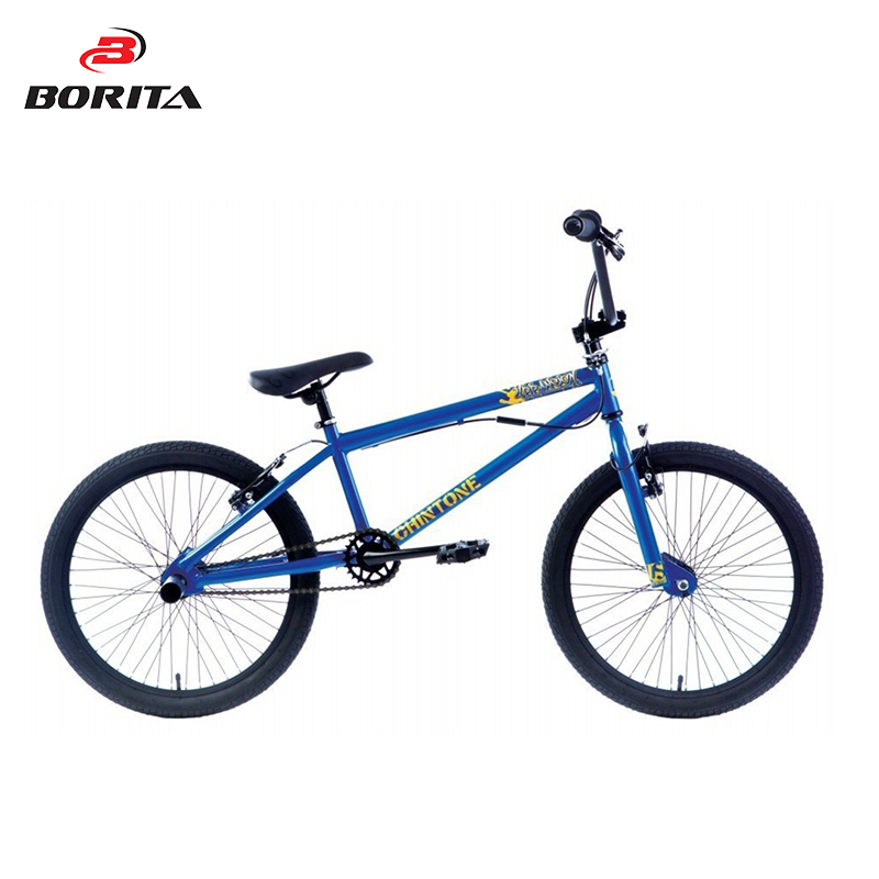 2016 Wholesale 20 Inch Bikes Freestyle BMX Racing Bicycle