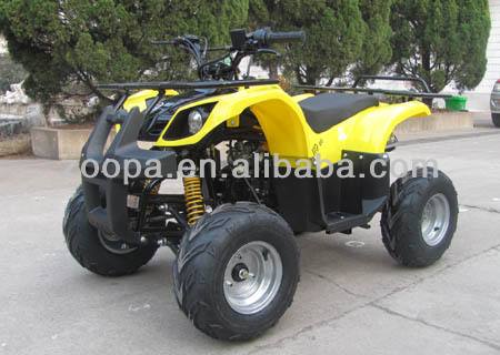 110cc atv four wheelers for kids