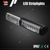 LYC Spare parts 12v 24v led auto spot ligh for suv car honda jazz suv led car light bar
