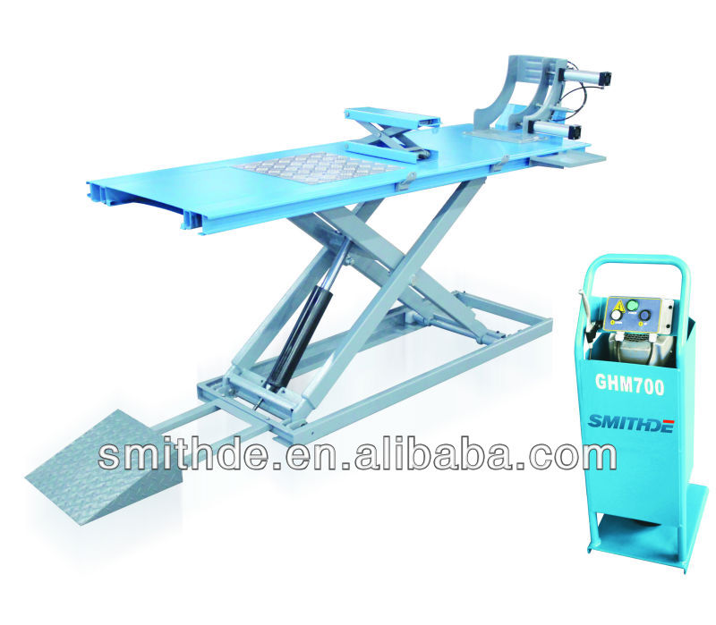 GHM700 Motorcycle Car Lift
