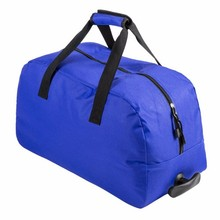 duffle stylish travel trolley bags free sample Durable duffel trolley bag with wheels