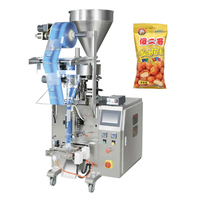 Peanuts Automatic Packing Machine