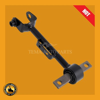 OEM: 52390-S5A-981 high quality factory auto steering link assy part tabilizer link for HONDA