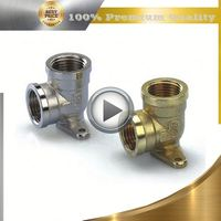 brass tyre machine spare part