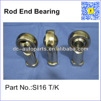 Rod End Bearing SI 16 T/K M12X1.75 Rod End Joint Bearing