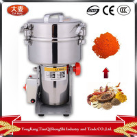 dry Indian spice grinder for sale HC-2000Y