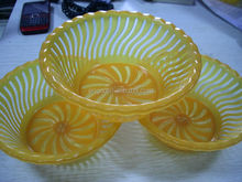 PLASTIC/FRUIT BASKET/INECTION MOLDING/THERMOPLAS/TOO