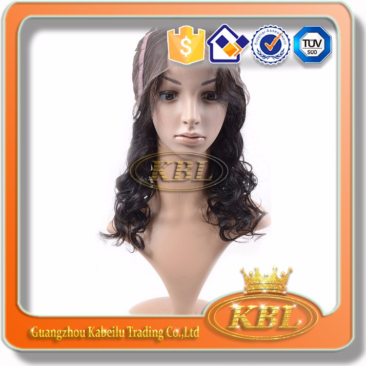 kbl india remy hair wig shop