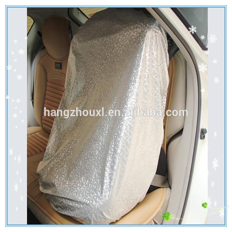 Brand new car back child seat protective cover/baby seat cover oem with high quality with free samples