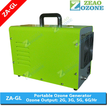 New arrival plasma ozone generator for ozonated oil treatment