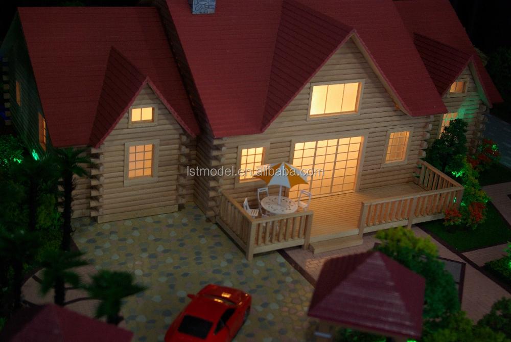 Grossiste maquette maison acheter les meilleurs maquette for Acheter maison en chine