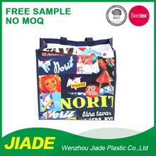 OEM Modern Design Finely Processed Wide Varieties Customized Ultimate Game Day Tote Bags