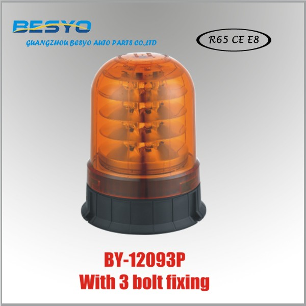 High qualiity rotating beacons, super power warning lights BY-12093P