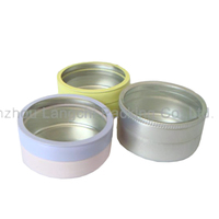 Customized Multi-Purpose Lovely Round Spice Tin Box For Sale