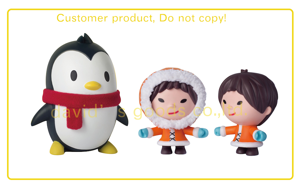 brand custom pop vinyl toys figure with ICTI dongguan factory