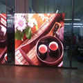 New and Hot!!!!Rental Indoor Display P5 LED Video Wall Panel