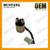 Chinese Manufacture GY6 50cc 60cc 80cc 90cc 100cc Motorbike Motorcycle Parts Starter Relay