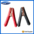 1.0mm Safety Zinc plating color terminal alligator crocodile clamp
