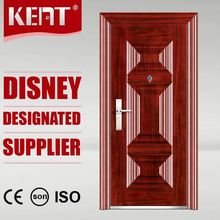 KENT Doors Global Promotion Product China Made Mexican Steel Door