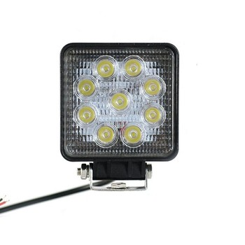 27w square led forklift headlight RGD1004C