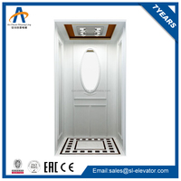 Top quality customized hydraulic home hydraulic lift elevator