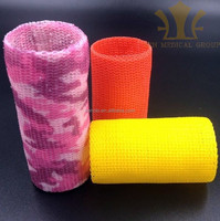 SENBONI orthopedic casting tape, original factory medical high polymer fiberglass or polyester casting tape
