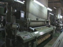 HangHing(Vietnam)weaving factory towel line