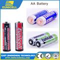 aa/lr6/am3 alkaline 1.5v battery size aa
