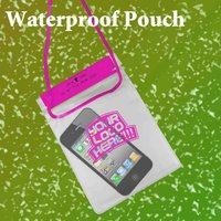 Waterproof Pouch for Cell Phone