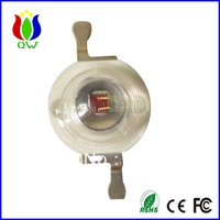 High quality RED Infrared Led Chip 1W 3W 850nm 940nm ir Led
