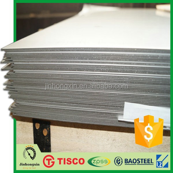 inox 304l stainless steel sheet metal prices