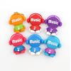 Music character mini pendrive 4gb 8gb 16gb 32gb 64gb usb Pen drive For promotion Gift