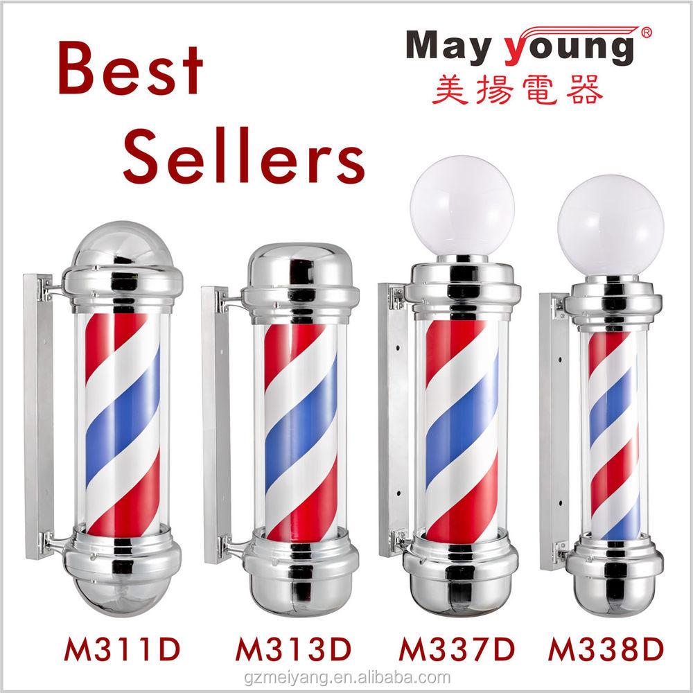 useful advertising everybody sign for barber shop lights. Black Bedroom Furniture Sets. Home Design Ideas