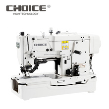 Golden Choice Juki Price GC781 Straight Button Hole Industrial Sewing Machine
