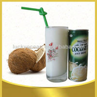 coconut drink manufactures